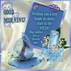 4f083aad4d47027de5db3163298450b2--good-morning-wishes-new-week