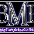 logo bad mother fucker