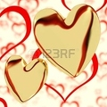 13481300-gold-hearts-on-a-heart-background-showing-love-romance-and-romantic-feeling