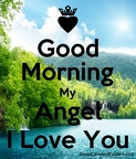 5997131 good morning my angel i love you
